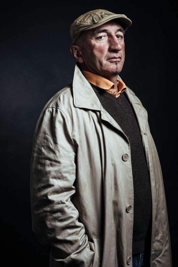 Portraits Vignerons du Cabardès ©Ludo Charles - Carcassonne