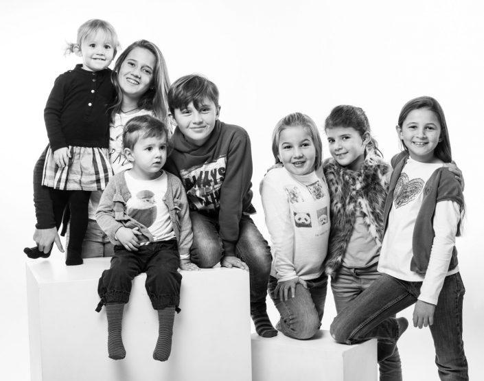 Séance famille Carcassonne ©Ludo Charles - Photographe