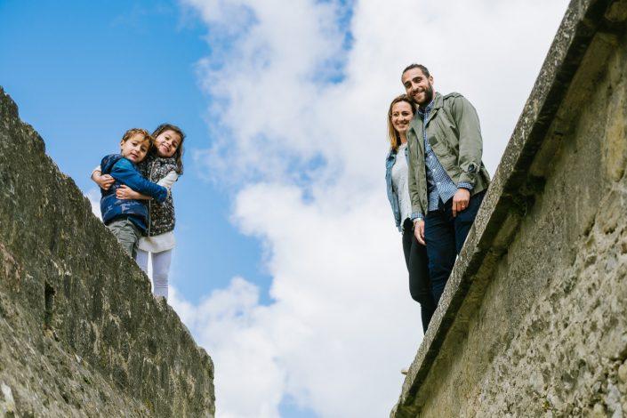 vSéance famille Carcassonne ©Ludo Charles - Photographe