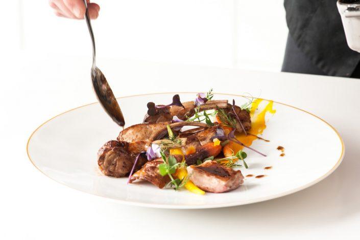 photo studio culinaire ©Ludo Charles