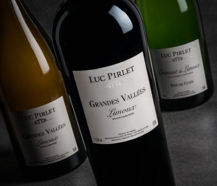 photo studio bouteille ©Ludo Charles