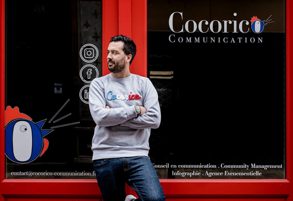cocorico communication