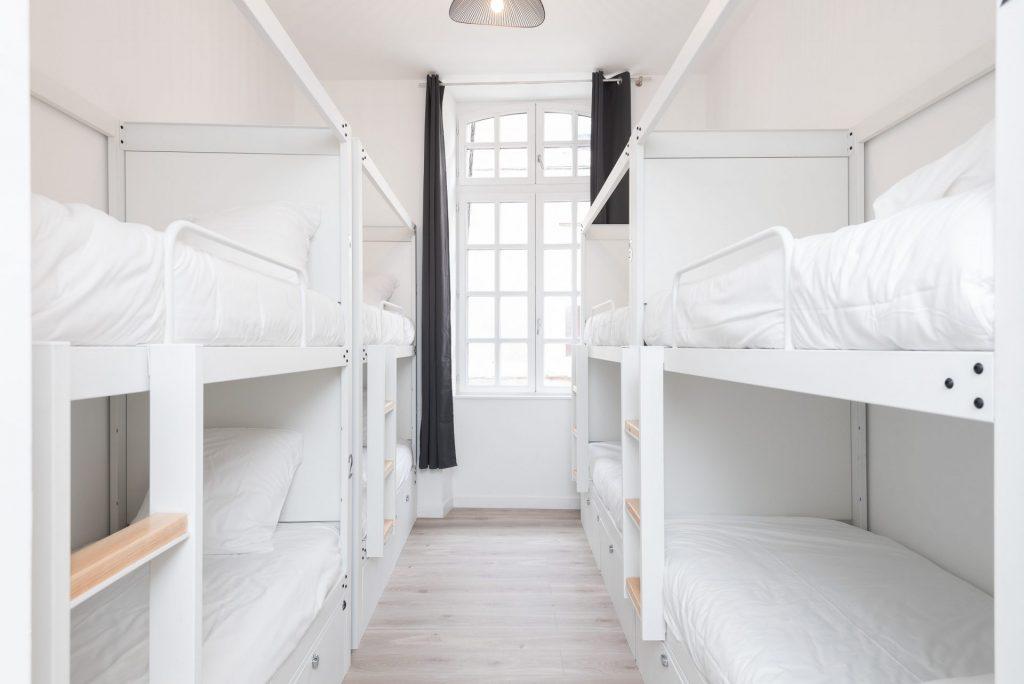 hôtel le couvent carcassonne
